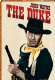 John Wayne The Duke metal sign    (nm)